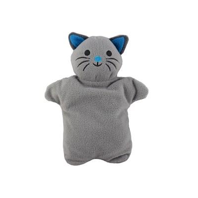 아로마메이트 캣 / 요기보 아로마테라피 고양이 캐릭터 찜질팩