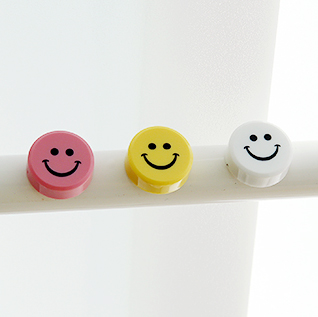 Smile Magnet - SMALL (2개)
