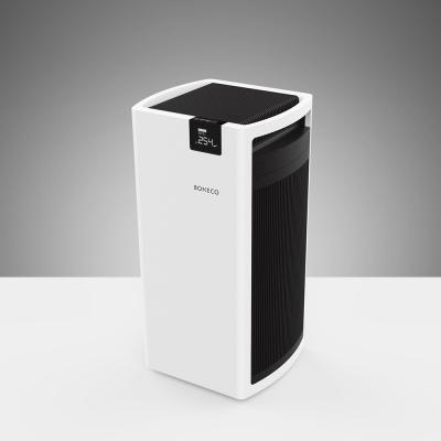 스위스 보네코 저소음 공기청정기_P700/필터식/3중필터/공기정화기