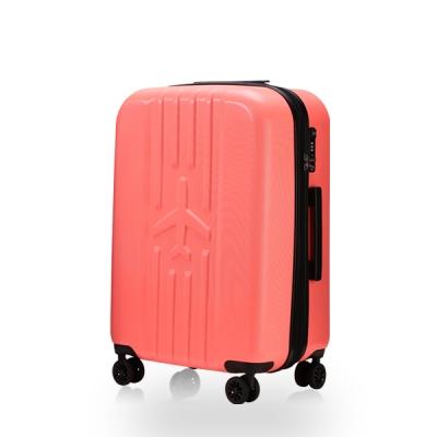 비아모노 Runway 런웨이 코랄 20형 기내용 캐리어 여행가방