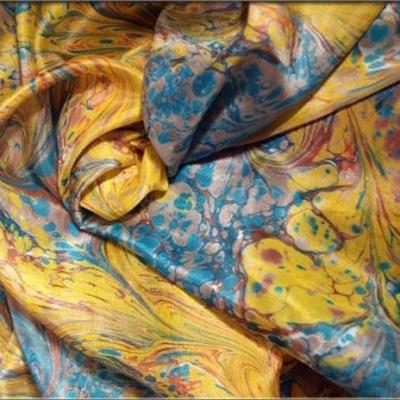 [텐텐클래스] (강남) 수면 위의 예술, 터키쉬 마블링 에브루(4회)