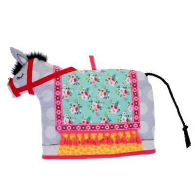[울스터위버스] 동키(Donkey) 동물 티코지