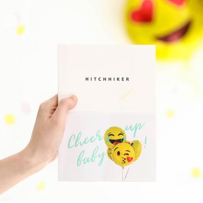 10x10 히치하이커 vol.68 「Cheer up!」