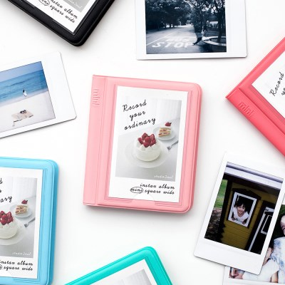 2NUL INSTAX ALBUM_MINI S