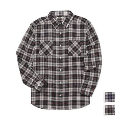 Check Shirts (U18ATSH11)_(757164)