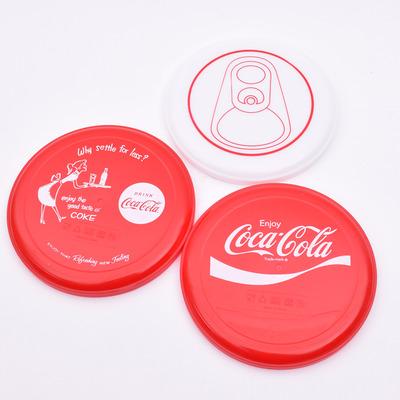 코카콜라 접시3P(소)