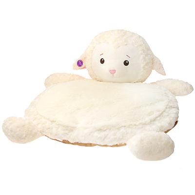 Baby Lamb_양 Rug