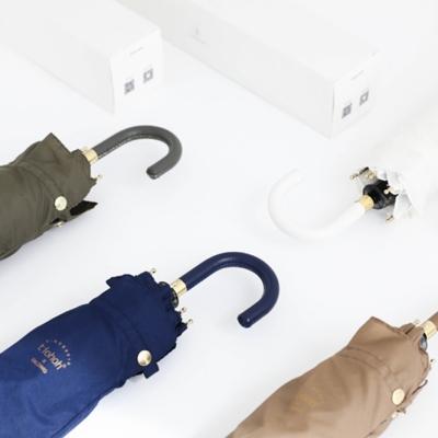 [TIOHOH] 3단 수동 우산 - petit simple mini (양산겸용)
