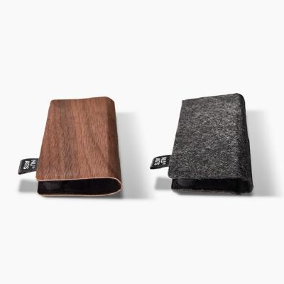 FOLDKEEPER 멀티 케이블 홀더 (wood)