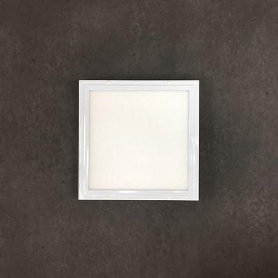 LED 엣지 면조명 작은방등 - 25W