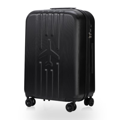 비아모노 Runway 런웨이 블랙 25형 수화물용 캐리어 여행가방