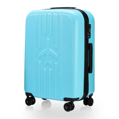 비아모노 Runway 런웨이 스카이블루 25형 수화물용 캐리어 여행가방