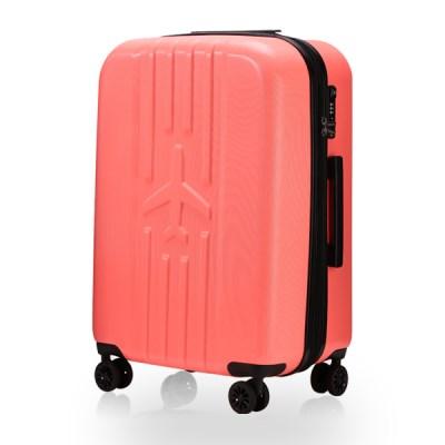 비아모노 Runway 런웨이 코랄 25형 수화물용 캐리어 여행가방