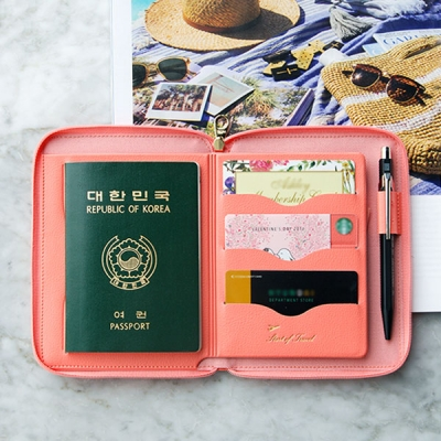[스크래치] Travel Brief Pocket
