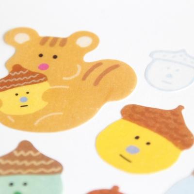 [ DOTORii ] Masking Seal Sticker