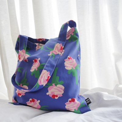 Flowercorn bag