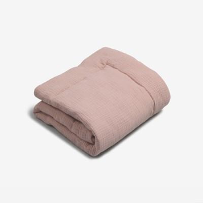 [룰라바이] Pink Gauze Pad 핑크 거즈 패드