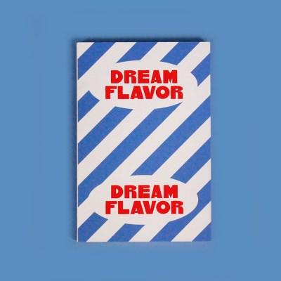 MEMOBOOK_DREAM FLAVOR