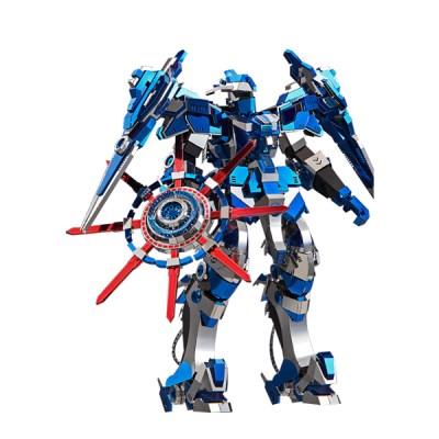 REVOLUTION 로봇메탈 - 블루로테이션(PO93-BSK)