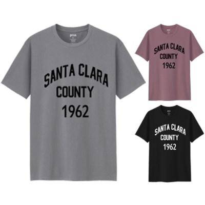 PRSN ARTWORK T-shirts S402