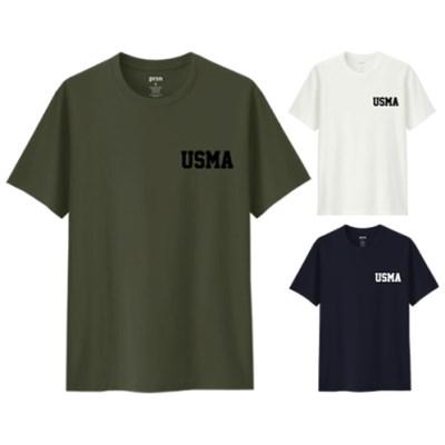 PRSN ARTWORK T-shirts S403