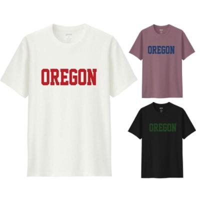 PRSN ARTWORK T-shirts S408
