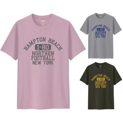 PRSN ARTWORK T-shirts S410
