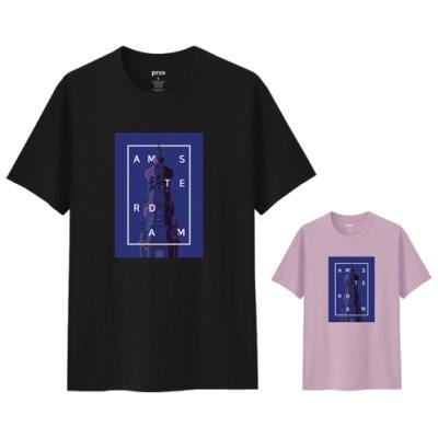 PRSN ARTWORK T-shirts S417