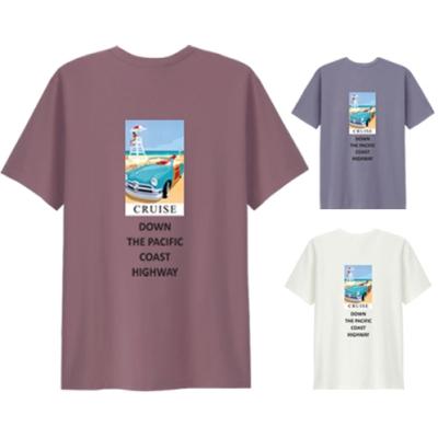 PRSN ARTWORK T-shirts S422