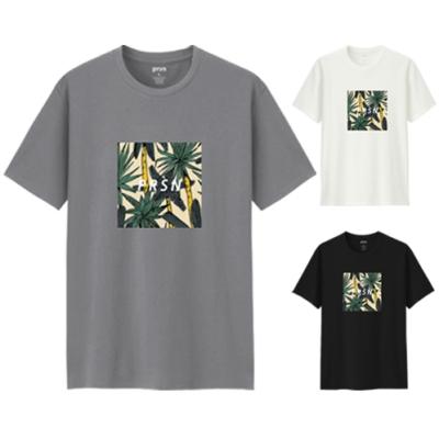 PRSN ARTWORK T-shirts S421