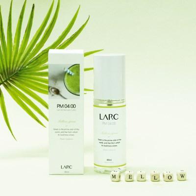라르끄 - LARC 바디미스트 PM 04:00 Mellow green