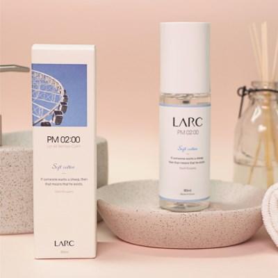 라르끄 - LARC 바디미스트 PM 02:00 Soft cotton