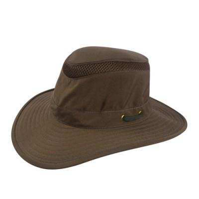 [Tilley] 틸리 모자 LTM6 에어플로 브라운 (LTM6BRN)