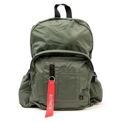 [ROTHCO] MA-1 BOMBER BACKPACK 봄버 백팩