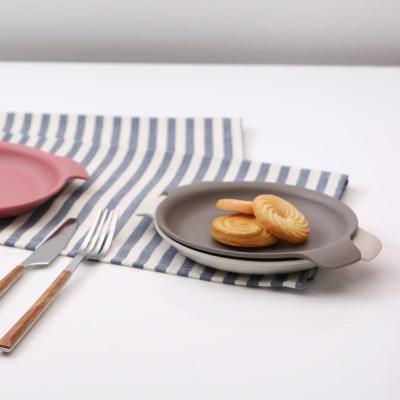 나인웨어 아이엠 접시 15cm 4P세트