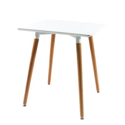 [GAWON] CREAMY 북유럽풍 정사각테이블(60X60)/식탁 테이블