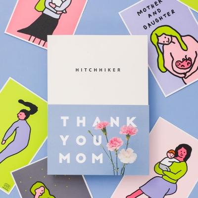 10x10 히치하이커 vol.69「엄마」(마일리지 구매상품)