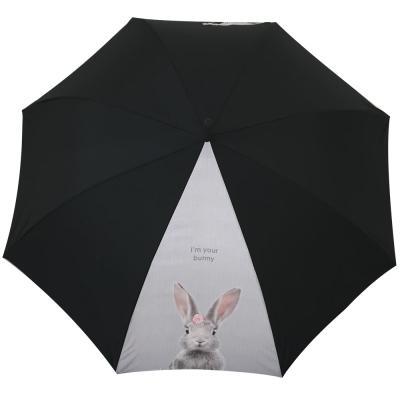 그레이 버니 자동장우산