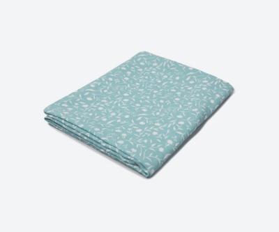 [룰라바이] Aroma Blue Gauze Blanket 아로마 블루 거즈 블랭킷