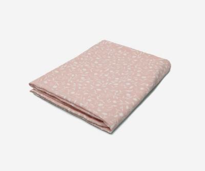 [룰라바이] Aroma Pink Gauze Blanket 아로마 핑크 거즈 블랭킷