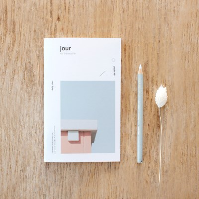 POCHE JOUR_daily plan