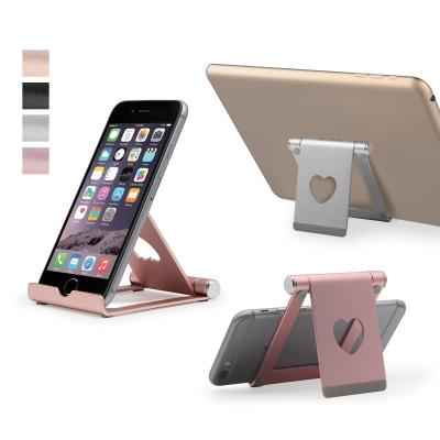 크레앙 휴대용 스탠드형 스마트폰/태블릿 거치대(CREHOLDERMINI)