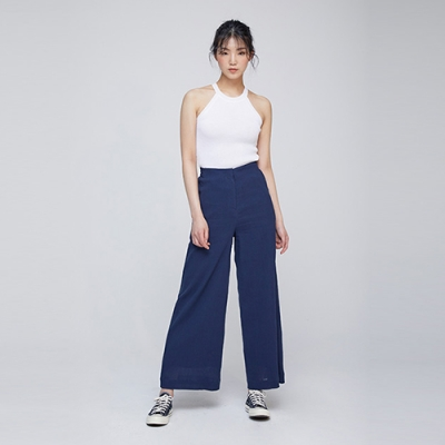 ALL DAY PANTS (Navy)