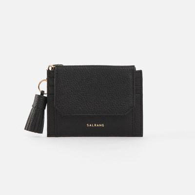 [태슬증정]Reims 303S Cover card Wallet black