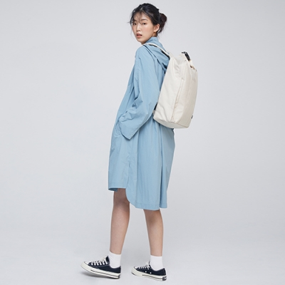 LIGHT PACKABLE OUTER (SkyBlue)