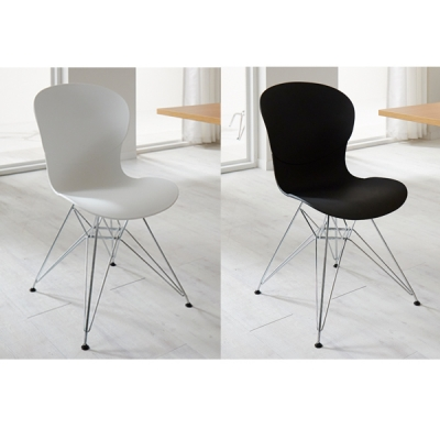 [GAWON] 라인 에펠체어/에펠의자/인테리어의자