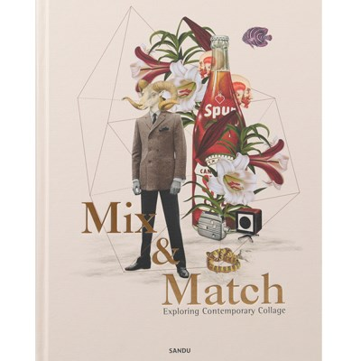 Mix & Match – Exploring Creative Collage