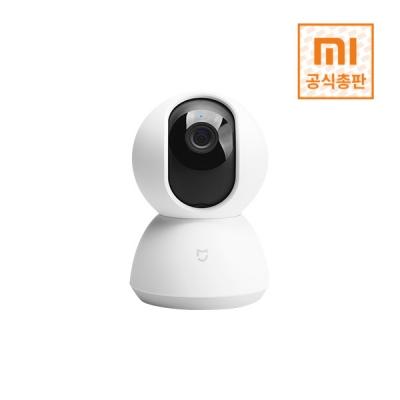 [공식총판] 샤오미 미지아 360 웹캠