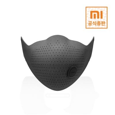 [공식총판] 샤오미 AIR POP 마스크