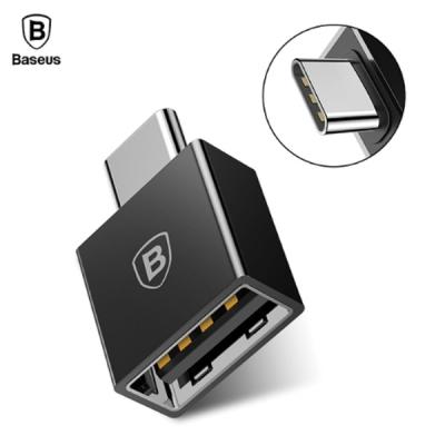 베이스어스 C타입 to USB 변환 젠더